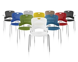 Caper Chair Color Options