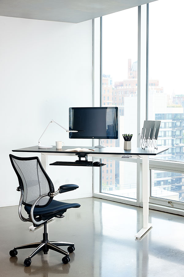Float Height Adjule Table By Humanscale Everywhere Tables Herman Miller