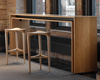 Geiger 2 by 3 Stool